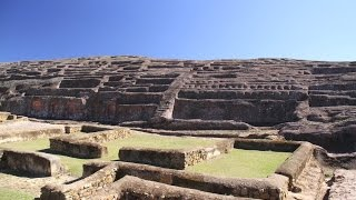 Download Megalithic Mountaintop Citadel Of Samaipata In The Bolivian Jungle Video