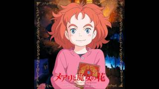 Download Mary and The Witch's Flower OST 22. Let's go home Together Video