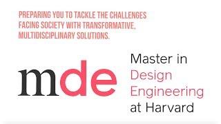 Download Master in Design Engineering Video