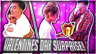 Download She Surprises Me For Valentines Day!!! Video