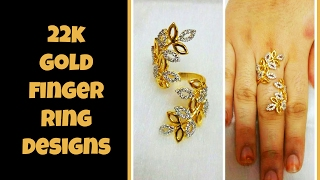Download 22k Gold Finger Ring Designs Video