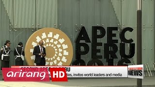Download APEC 2016 summit opening focuses on trade liberalization Video