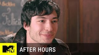 Download Ezra Miller Educates Josh Horowitz on Harry Potter | After Hours | MTV Video