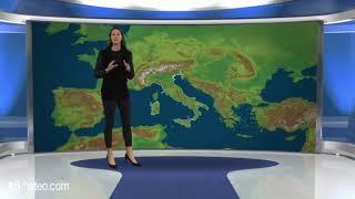 Download Previsioni meteo Video per lunedì, 18 novembre Video