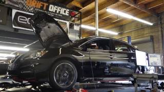 Download 2017 Nissan Sentra NISMO on Dyno Video