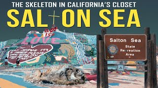 Download The Salton Sea: The Skeleton in California's Closet Video