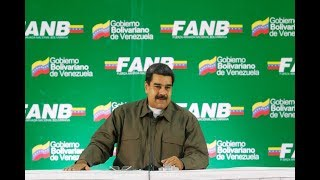 Download Maduro: Mi asesinato físico se decidió en el Palacio de Nariño de Bogotá Video