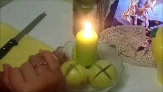 Download Ritual con limón para desbloqueos magia negra buena suerte ,amor y dinero el verdadero y unico Video