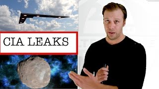 Download Aliens are REAL - CASE CLOSED - CIA opens UFO files in 2017! Video