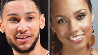 Download Alicia Keys Admits that she's Rookie Ben Simmons Mother | NBA News Video