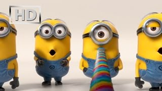Download Despicable Me 2   Minions Banana Song (2013) SNSD TTS Video
