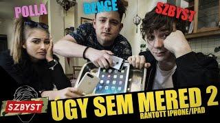Download ÚGYSEM MERED 2 (RÁNTOTT IPHONE/IPAD) Video