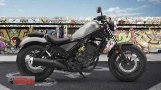 Download Rebel 300 เปิด 145,000 มอเตอร์ไซค์ใหม่ 19 รุ่น 3 ปี Honda ถล่มหลังอั้นมา 2 ปี : motorcycle tv Video