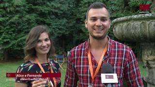Download Encontro AlumnIN - 30 anos Erasmus Video