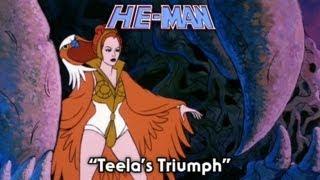 Download He Man - Teela's Triumph - FULL episode Video