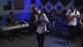 Download Anthony Crawford - Bass Solo Album (Album Is Available Now For Download) Video
