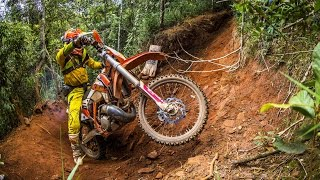 Download Offroad Enduro Racing in Rugged Terrain: Day 2 Recap | Red Bull Minas Riders Video