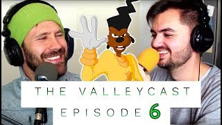 Download The Valleycast Ep. 6 (VIDEO): Favorite Disney Movies & A Joke Two Years In The Making Video
