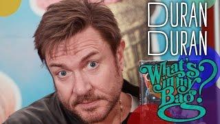 Download Duran Duran - What's In My Bag? Video