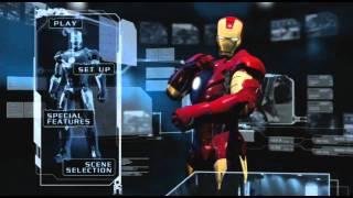 Download Iron Man Dreamscene Video