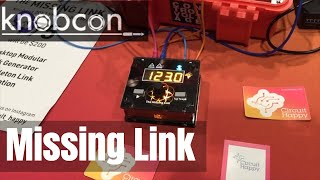 Download Knobcon 2018: The Missing Link - Clock Generator With Ableton Link Video