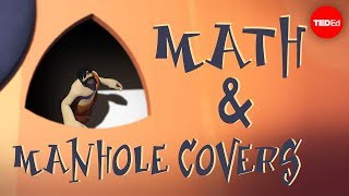 Download Why are manhole covers round? - Marc Chamberland Video