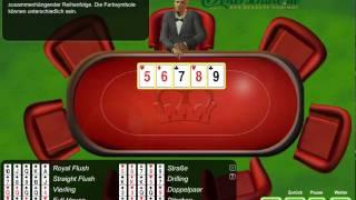 Download Pokerschule deutsch Folge 1 Poker Lernen! Video