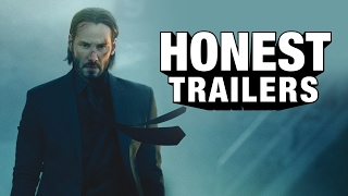 Download Honest Trailers - John Wick Video