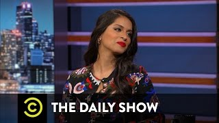 Download Lilly Singh - Taking Fans on ″A Trip to Unicorn Island″: The Daily Show Video