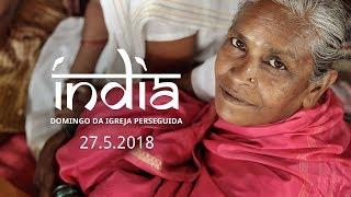 Download DIP 2018 | Índia - Perseguidos, mas não abandonados Video