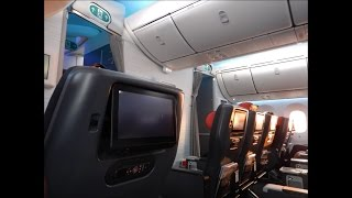 Download TRAVEL REPORT – AIR CANADA 787-9 AC1137 YYZ-YVR Video