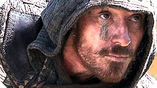 Download ASSASSIN'S CREED Trailer # 3 (2016) - Michael Fassbender Movie HD Video
