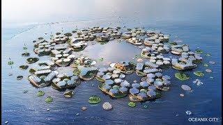 Download Você conhece as cidades flutuantes? Video