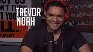 Download Trevor Noah shares advice Jon Stewart gave him, helping fix the world and his new book Video