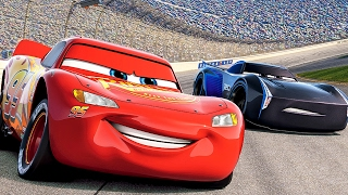 Download CARS 3 All Movie Clips + Trailer (2017) Video