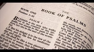 Download The Complete Book of Psalms KJV Read Along Video