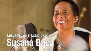 Download Susana Baca - Encuentro en el Estudio - Programa Completo [HD] Video