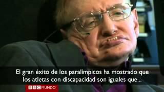 Download No se rindan, el mensaje de Stephen Hawking Video