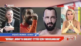 Download Berkay'ın avukatı canlı yayına bağlandı! Arda Turan Berkay kavgasının son gelişmelerini anlattı! Video