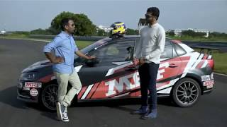 Download Volkswagen Ameo Cup Pits to Podium 2017: Episode 4 Video