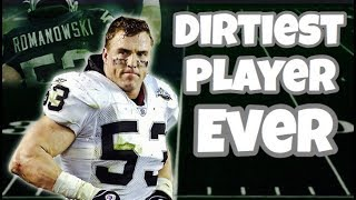 Download Meet the DIRTIEST Player in NFL History Video