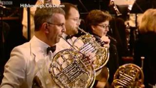 Download Proms in the Park 2010 - Hillsborough - The Dambusters March Video