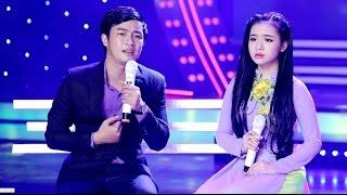 Download Đường Tím Bằng Lăng - Thiên Quang ft Quỳnh Trang Video