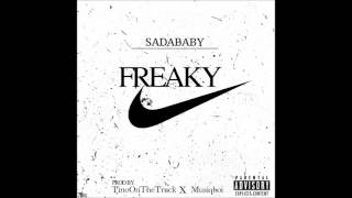 Download SadaBaby - Freaky Nike Produced By TinoOnTheTrack X @Myozik Video