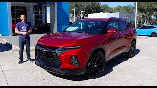 Download Is the 2019 Chevy Blazer RS a BOOM or BUST? Video