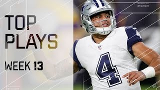 Download Top Plays (Week 13) | NFL Video