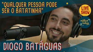 Download Maluco Beleza LIVE SHOW - Diogo Batáguas Video