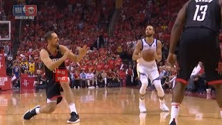Download Stephen Curry Turns Into The Rockets Killer And Makes Chris Paul Mental Breakdown! Video