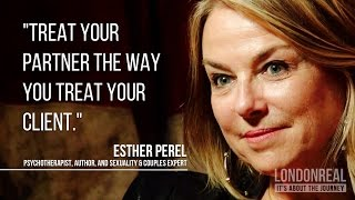 Download How To Have A Great Marriage - Esther Perel Video