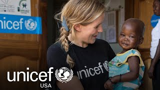 Download UNICEF Won't Stop Until Every Malnourished Child Survives Video